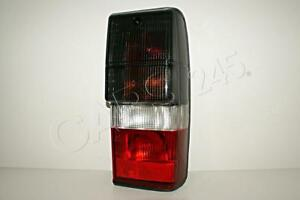 Valeo Smoke Crystal Red Tail Light Lamp Right For Nissan 3dr 5dr 260 1986 1995