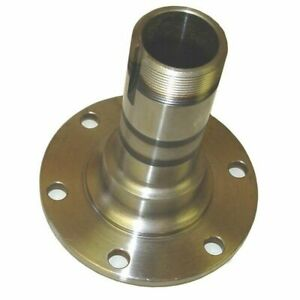 Dana 25 Spindle With Bushing 41 71 Willys Models