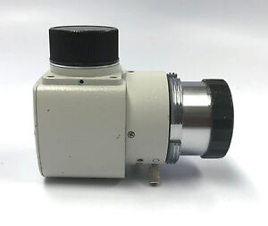 Karl Storz Quintus 55mm Surgical Adapter 20923055 For Zeiss Microscope