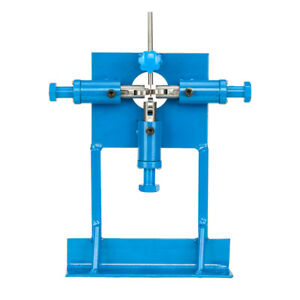 High Quality Manual Wire Stripping Machine Copper Cable Peeling Stripper Blue