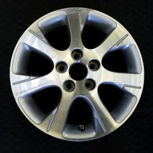 16 Inch Toyota Camry 2005 2006 Oem Factory Original Alloy Wheel Rim 69475