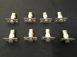 Emhart By Corbin Russwin Deadlatches Set Of 8 locksmith