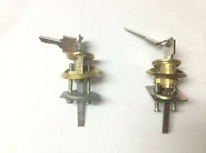 Belwith Rim Cylinder 5pin Set Of 2 Wr3 Keyway Locksmith