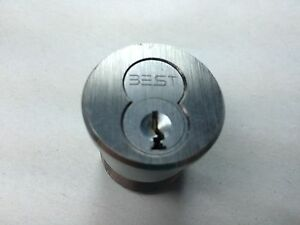 Best Mortise Cylinder With Housing g Keyway 26d Finish Locksmith