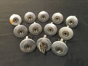 Locksmith Kiwkset Tylo Kik Cylinders Set Of 12