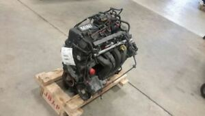 Engine 2002 2008 Mini Cooper 1 6l Conv W o Supercharged Option 120459