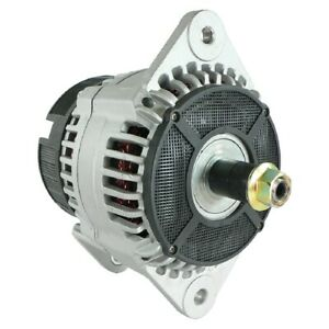 New Alternator For Case International Tractor Tx330 Stx380 Stx430 Stx530