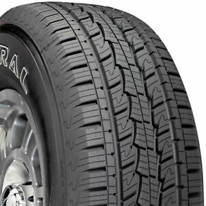 4 New 235 75 15 General Grabber Hts 75r R15 Tires 29590