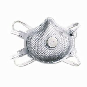 Moldex Single use Particulate Respirator 10 Respirators mlx 2315n99