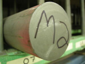 M 2 M2 2 1 2 X 11 1 2 Round Bar Alloy Tool Steel Stock For Cnc Machine Shop