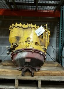 Zf Transmission 4 Wg 210 John Deere 644h Transmission At222004