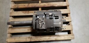1088843 Cat D6m Transmission Assembly W out Cover Crawler Dozer