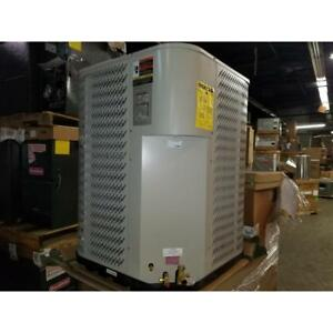 Nordyne Jt4be 060ka 5 Ton high Efficiency Split System Heat Pump 14 Seer 208