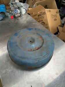 1965 1967 Mustang Falcon 6 Cylinder 170 200 Air Cleaner