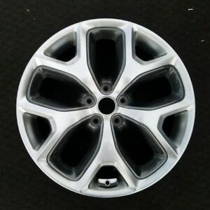19 Inch Kia Sorento 2016 2017 Oem Factory Original Alloy Wheel Rim 74751a