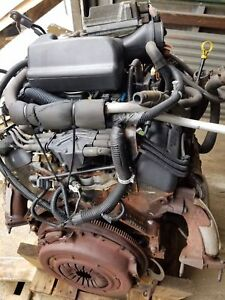 2000 Chevrolet 4 3 V6 Complete Engine