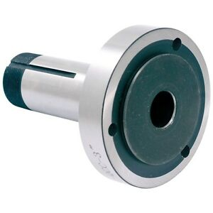4 Inch 5c Mount For 3 4 Jaw Self Centering Lathe Chucks new Ds