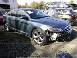 10 11 12 Ford Taurus Steering Column Floor Shift Tilt Collapsible 348509