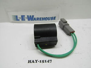 Genuine Meyer S1 Coil For Auto Angling Home Plow 15147