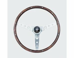 Grant Classic Nostalgia Steering Wheel 15 Dia 3 Spoke 4 125 Dish 966