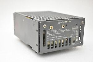 Lambda Llns x 28 Regulated Power Supply