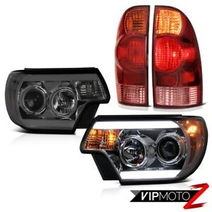 12 15 Toyota Tacoma Offroad Projector Headlights Tail Lights Cyclop Optic Newest