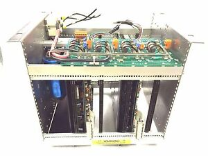 Infranor Multi Axis Servo Controller Smtbs 220 10 2t2 With 4 Month Warranty
