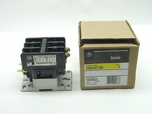 Delta Unisaw Magnetic Contactor Motor Starter 583 00 001 0066 New