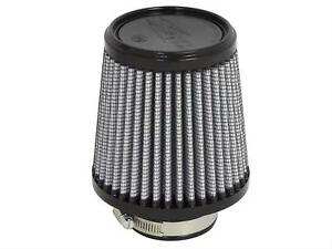 Afe Air Filter Pro Dry Synthetic Conical 2 5 Inlet 5 0 L 4 0 Top 5 0 Bottom