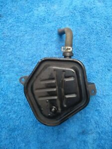 93 94 95 96 97 Honda Del Sol Crankcase Breather Oil Catch Pan Box Oem D15b7 D15