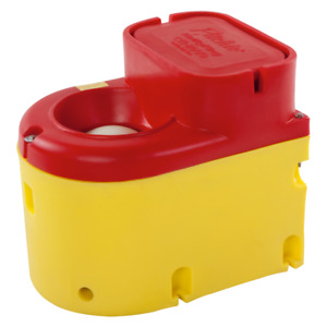 Ritchie Thrifty King Ct1 2000 Energy Free Waterer