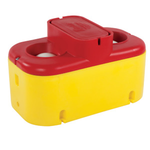 Ritchie Thrifty King Ct2 2000 Energy Free Waterer