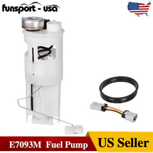 Electric Fuel Pump Assembly Fits 1996 1997 Dodge Ram 1500 2500 3500 E7093m
