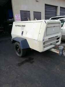 Ingersoll rand P100wd Air Compressor