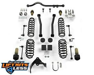 Teraflex 1312000 2 5 Lift Sport St2 Suspension Liftkit For 07 18 Jeep 4 Door Jk