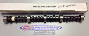 Chevrolet Small Block 3896929 Stock Replacement Hydraulic Flat Tappet Camshaft