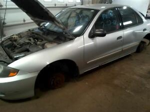 Seat Belt Front Bucket Sedan Passenger Buckle Fits 00 05 Cavalier 1074989