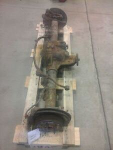 Rear Axle Assembly 03 04 05 Ford Explorer 4 Dr Sport Trac 3 73 Ratio 50190