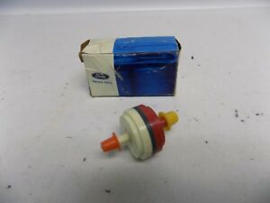 New Oem 1976 1979 Ford Thunderbird Ltd Mustang Air Cleaner Vacuum Control Valve