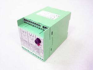 Impac Electronic Ng 0 3 852 140 Power Supply Ng0 Is Iga 5 Mi s5 Mi ga5