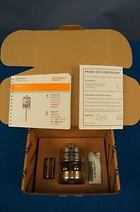 Renishaw Omp600 Rengage High Accuracy Machine Tool Probe Kit New Warranty