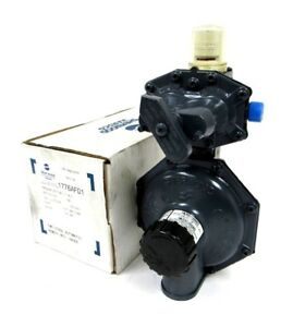 New Sherwood 1776afd1 Lpg Regulator Pri 1776afd1