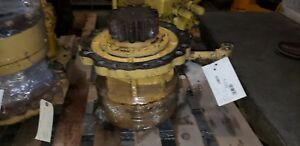 7i7761 Cat 312 Excavator Swing Drive used Takeout