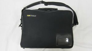 Tekscope Ths720 Digital Oscilloscope