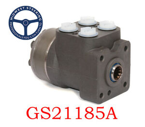 Gs21185a Replacement For Eaton Char Lynn 211 1011 002 or 001 Steering Unit