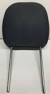 Dodge Charger Front Right Passenger Seat Headrest Cloth 2007 2008 2009 2010