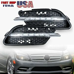 Fog Light Mercedes In Stock | Replacement Auto Auto Parts