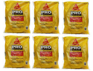 6 120 Sika Pro 3 4 Closed Cell Backer Rod 20 Bags Construction Foam