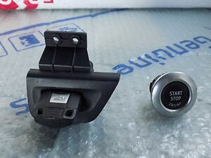 2008 2013 Bmw 3 Series M3 Smart Key Ignition Star Button Switch Oem 6954717