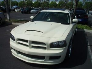 05 10 Dodge Charger Trufiber Rtc Body Kit Hood Tf20020 A9